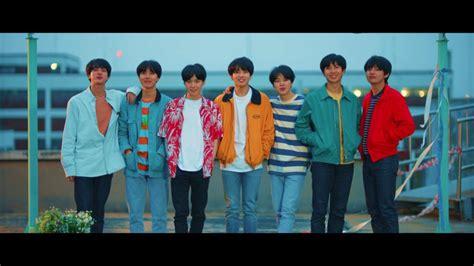 BTS Lançam Euphoria: Theme of Love Yourself 起 Wonder - ptAnime