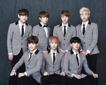 BTS Member Profile : Bangtan Boys Members profile ~ BTS ...