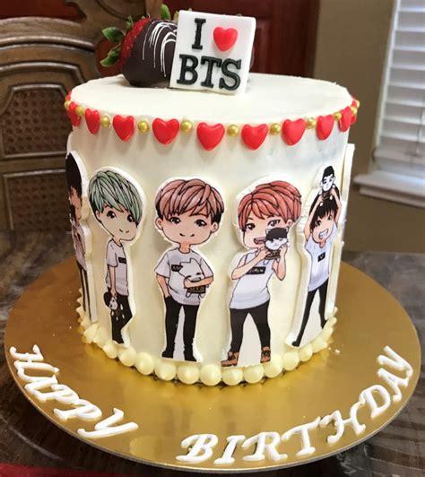 Bts Members Birthday - kalentri 2018