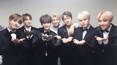 BTS now stands for  Beyond The Scene
