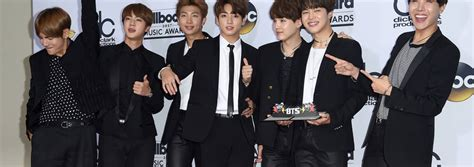 BTS or EXO: Who s your favorite K pop group? | The Tylt