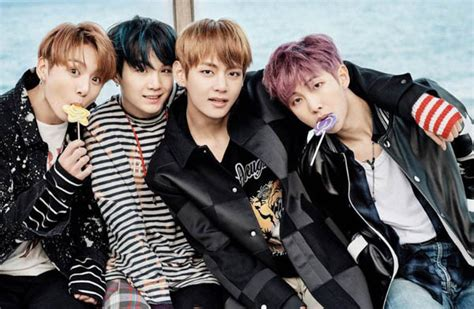 BTS: Photos Of The K Pop Band – Hollywood Life