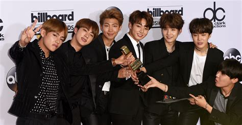 BTS s Rap Monster on the Rise of the Breakout K Pop Band ...