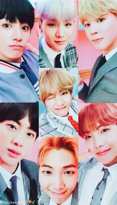 #BTS ♡♡♡ 4TH MUSTER: Happy Ever After | BTS | Pinterest ...