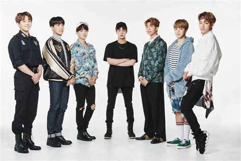 BTS Vs EXO: Which K Pop Group Dominates Twitter In 2017 ...
