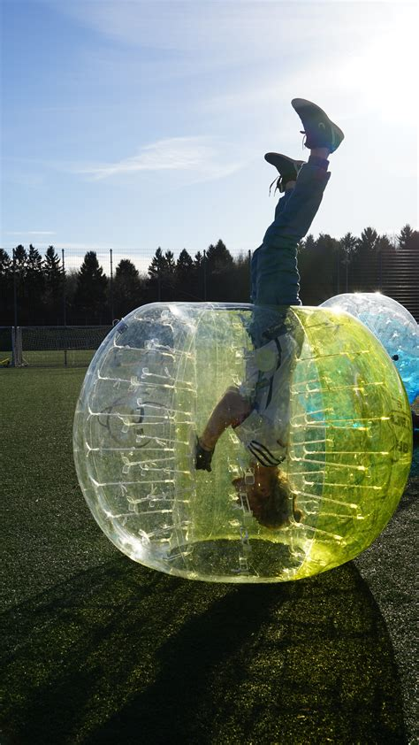 Bubble bump football | Wiki | Everipedia
