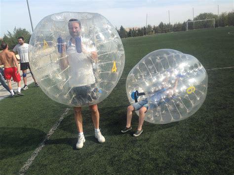 Bubble Fútbol - Bubble Crash