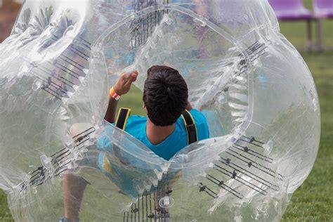 Bubble Fútbol para adultos – Bubble Aventuras – Parque ...