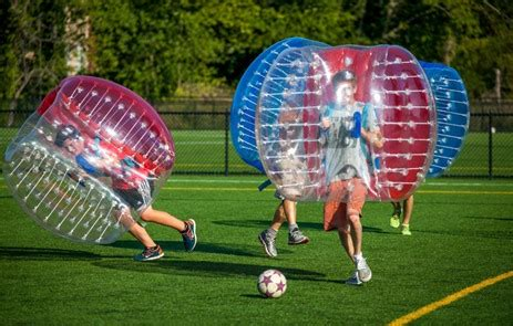 Bubble Soccer   Fútbol en Burbujas MADRID | Action Live ...