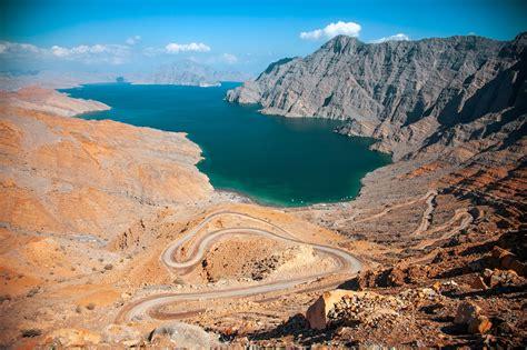 Buceo en Omán, una costa por descubrir   CONSEJEROS VIAJEROS