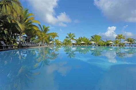 Buceo ilimitado en Isla Mauricio, con el Hotel 5 * GL Le ...