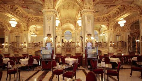 Budapest: A Grand Café Is Reborn – The City Traveler
