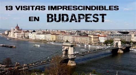 Budapest Archivos   MIL VIATGES