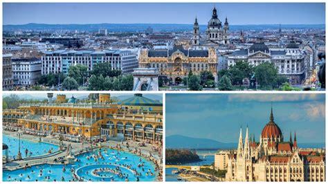Budapest en 3 dias   Qué ver y hacer al visitar la capital ...
