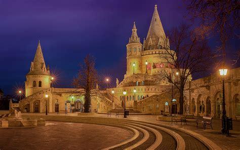 Budapest en 4 días