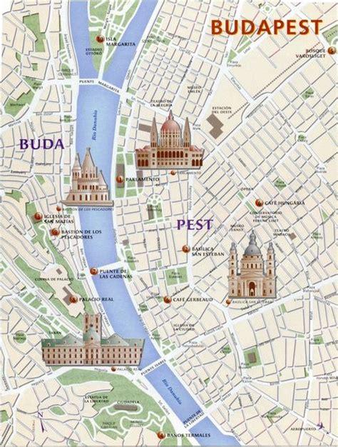 Budapest en 4 días - Viajeros Callejeros
