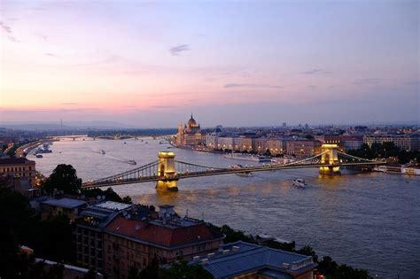Budapest, la perla del Danubio (Qué ver y hacer en 4 días)