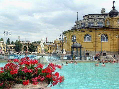 Budapest: qué ver y qué hacer en la ciudad del Danubio ...