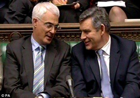 BUDGET 2009: Public sector job losses loom as Darling ...