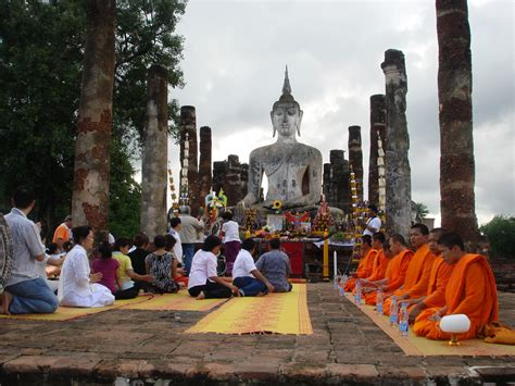 Budismo, lo mínimo que necesitas saber...