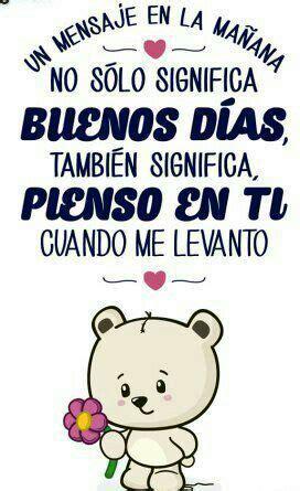 Buen día mi amor!! http://enviarpostales.net/imagenes/buen ...