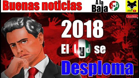 Buenas Noticias: El PRI Se desploma rumbo a las elecciones ...