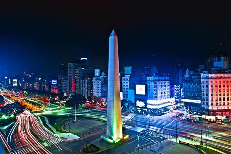 Buenos Aires Full HD Fondo de Pantalla and Fondo de ...