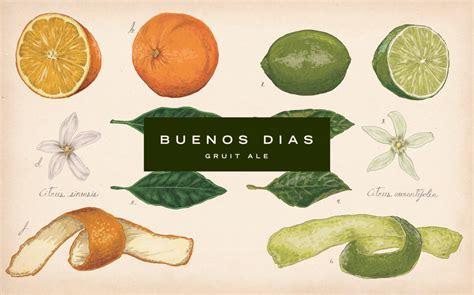 Buenos Dias - Beau's