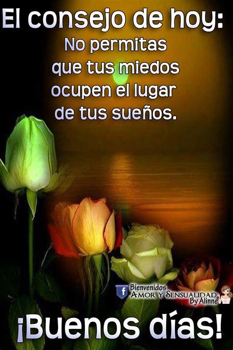 Buenos dias!! | buenos dias | Pinterest
