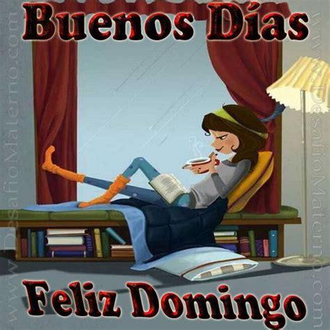 buenos-dias-domingo | Good Morning | Books, Girl reading y ...
