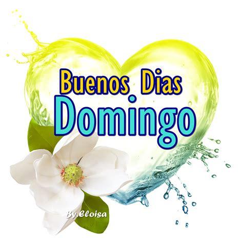 Buenos Días ( Domingo )