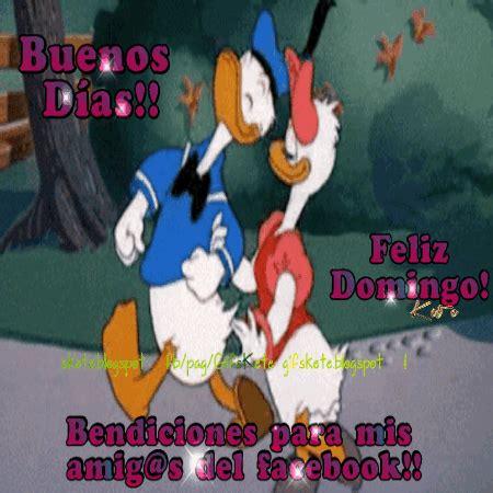 Buenos Días!! Feliz Domingo! Bendiciones para mis amig@s ...
