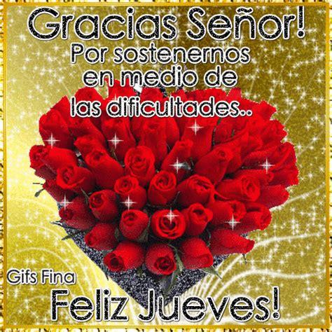 Buenos Dias Feliz Jueves Gif 24293 | LOADTVE