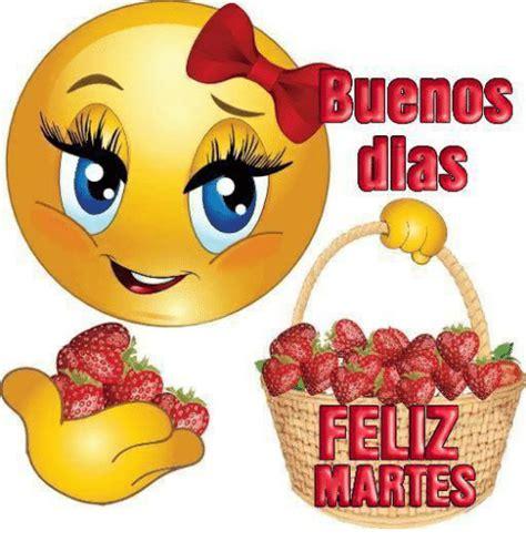 Buenos Dias FELIZ MARTES | Meme on ME.ME