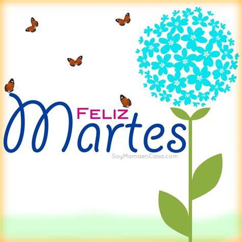 Buenos días ! #feliz #martes www.soymamaencasa.com ...