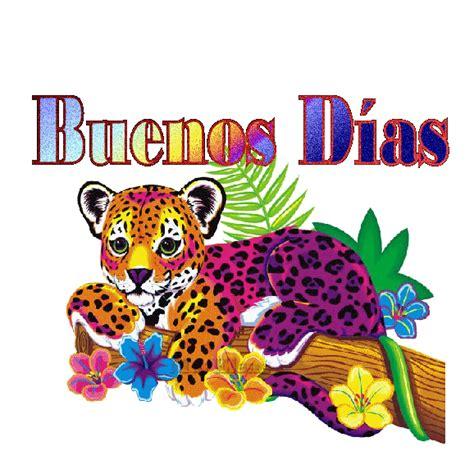 Buenos Dias, Gifs e imágenes animadas de Buenos Dias