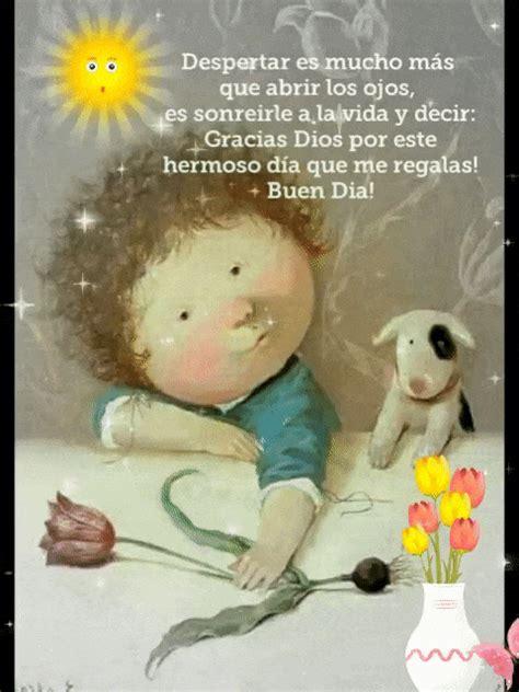 Buenos Días Hermosa Mañana - Gif | Perú | Pinterest ...
