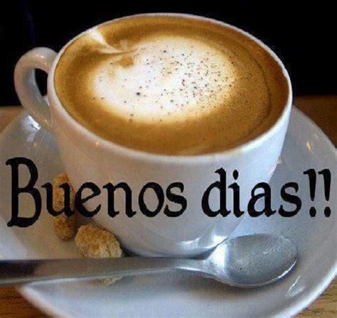 Buenos dìas … te invito un cafè – Reconectate con tu ...