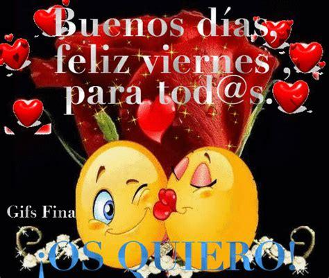 Buenos dias viernes gif 10 » GIF Images Download