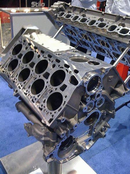 Bugatti Chiron, the machining