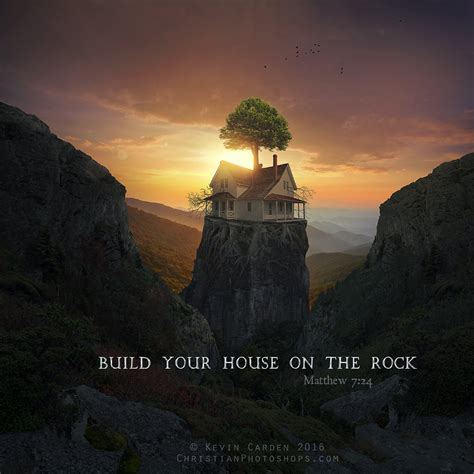 Build your house on rock - mfacourses826.web.fc2.com