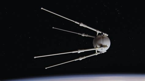Build Your Own LEGO Sputnik to Commemorate the Start of ...