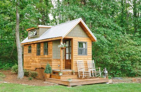 Builder Spotlight: Wind River Custom Homes   Tiny House ...