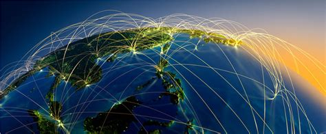 Building a Better Connected World
