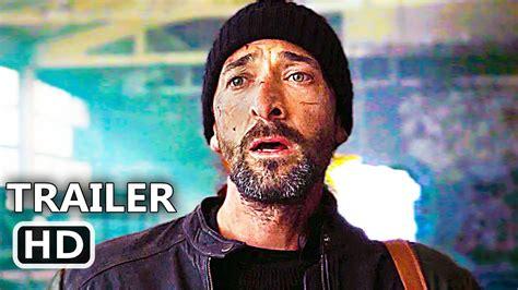BULLET HEAD Official Trailer  2017  Antonio Banderas ...