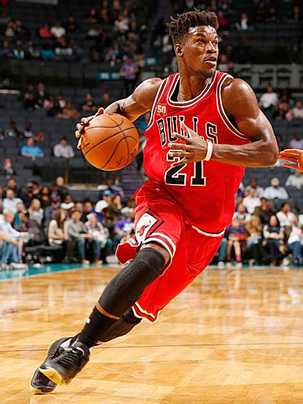 Bulls' Jimmy Butler Removed His Car's Rearview Mirror to ...