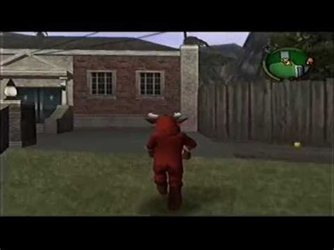 Bully En Español PS2 Parte 18:''El Gran Partido'' - YouTube