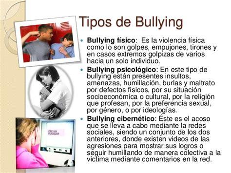 Bullying disertacion
