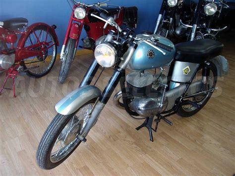 Bultaco Mercurio 125 moto clásica en Madrid - Autos Selectos