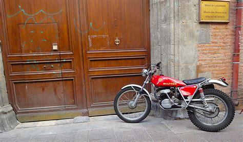 Bultaco Sherpa 350 de 1976
